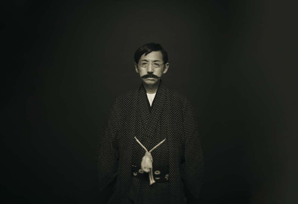 MORIMURA Yasumasa《Auto-Mythology (Monologue) 》(video) 2021, collection of the artist